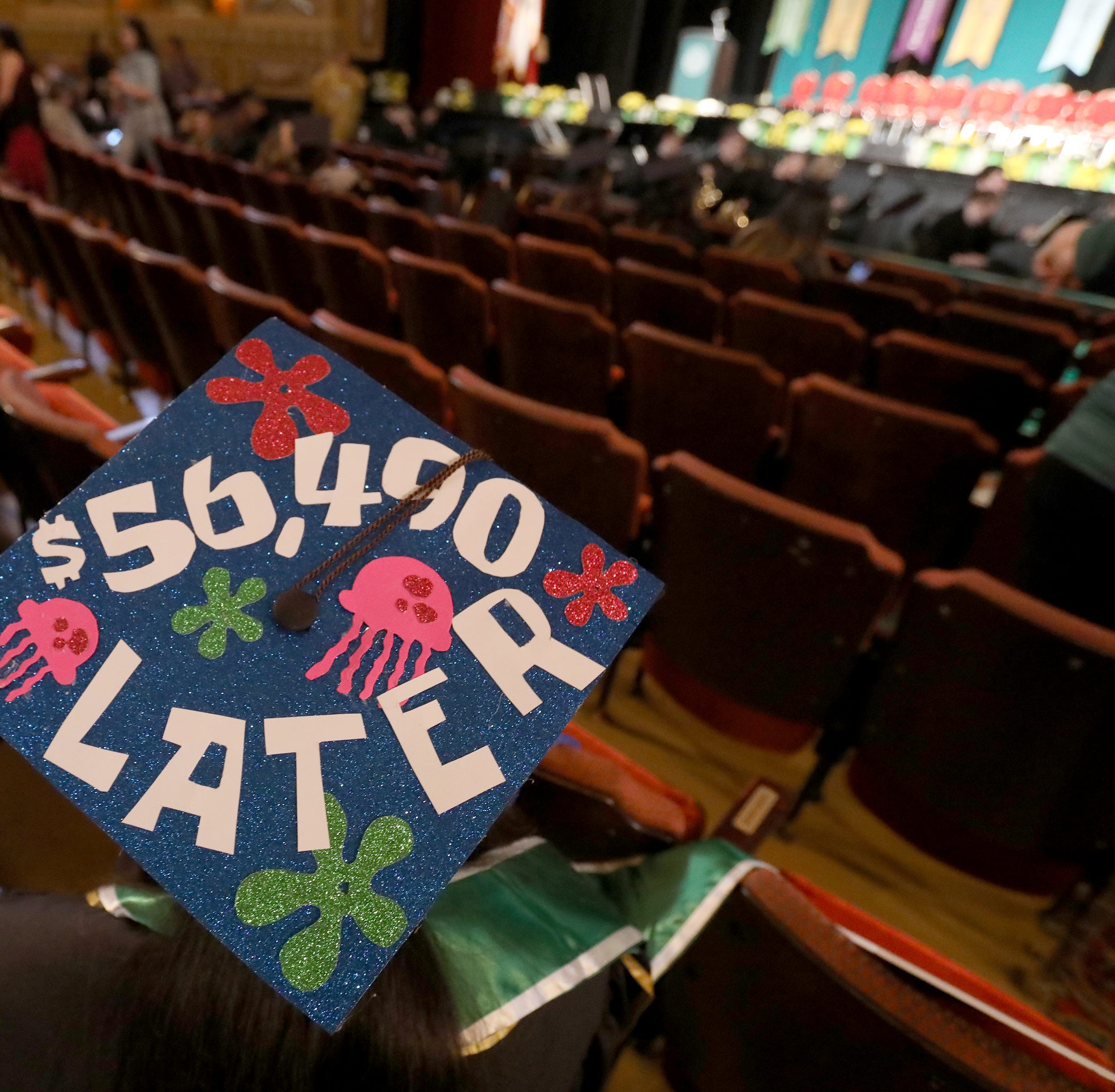 Federal student loan interest rates about to get first cut in 3 years