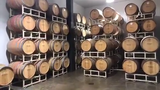 A brief tour of Detroit Vineyards, Detroit's first winery in 60 years.