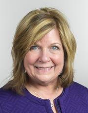 Karen Bouffard
