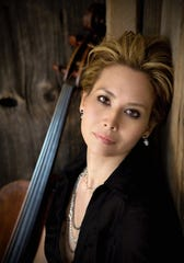 "Cellist Allison Eldredge will join the Orchestra of the Southern Finger Lakes as a guest soloist for the ""Salute to Mothers"" concert."