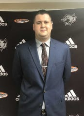Joe Newcomb was named the next boys basketball coach at Mount Vernon.