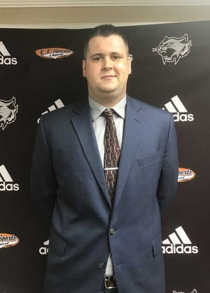 Joe Newcomb was named the next boys basketball coach at Mount Vernon.