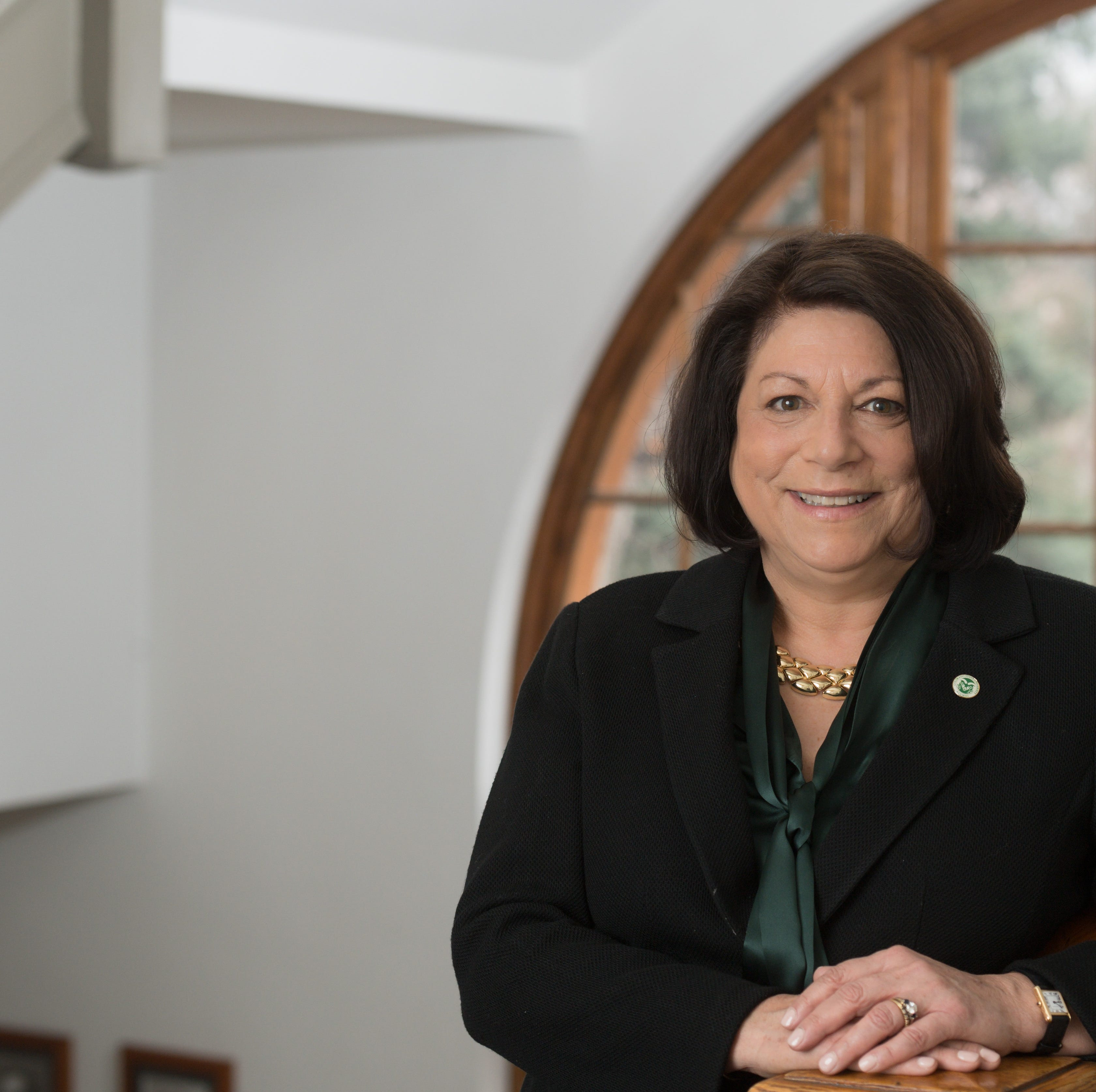 Here's how much CSU's Tony Frank, Joyce McConnell will earn as they take on new roles