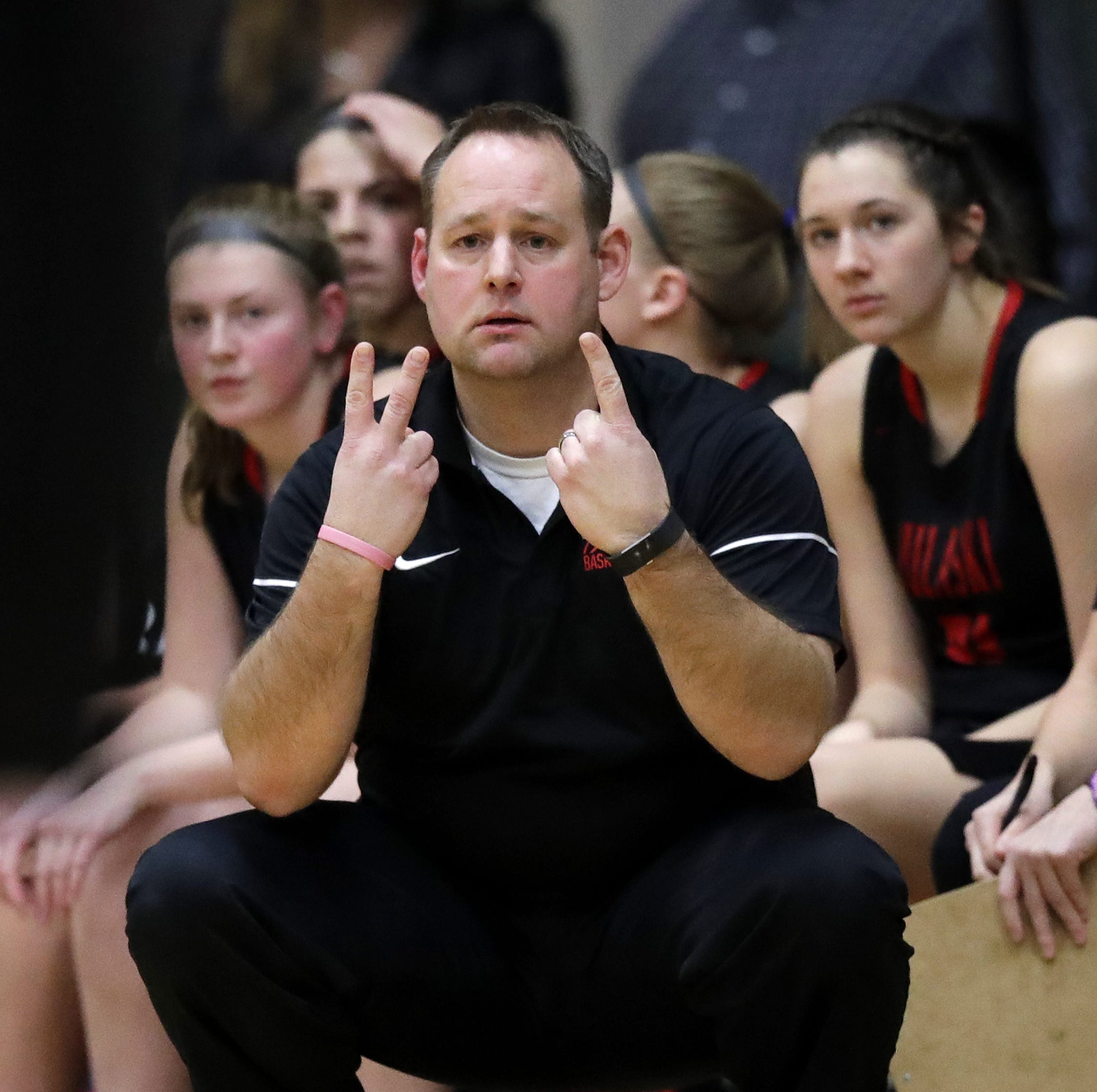 Pulaski's Charney, ex-UWGB player Terry added to St. Norbert women's basketball staff
