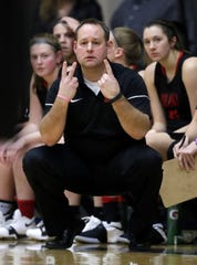 Pulaski girls basketball coach Jeff Charney has accepted an assistant coaching position at St.  Norbert College.