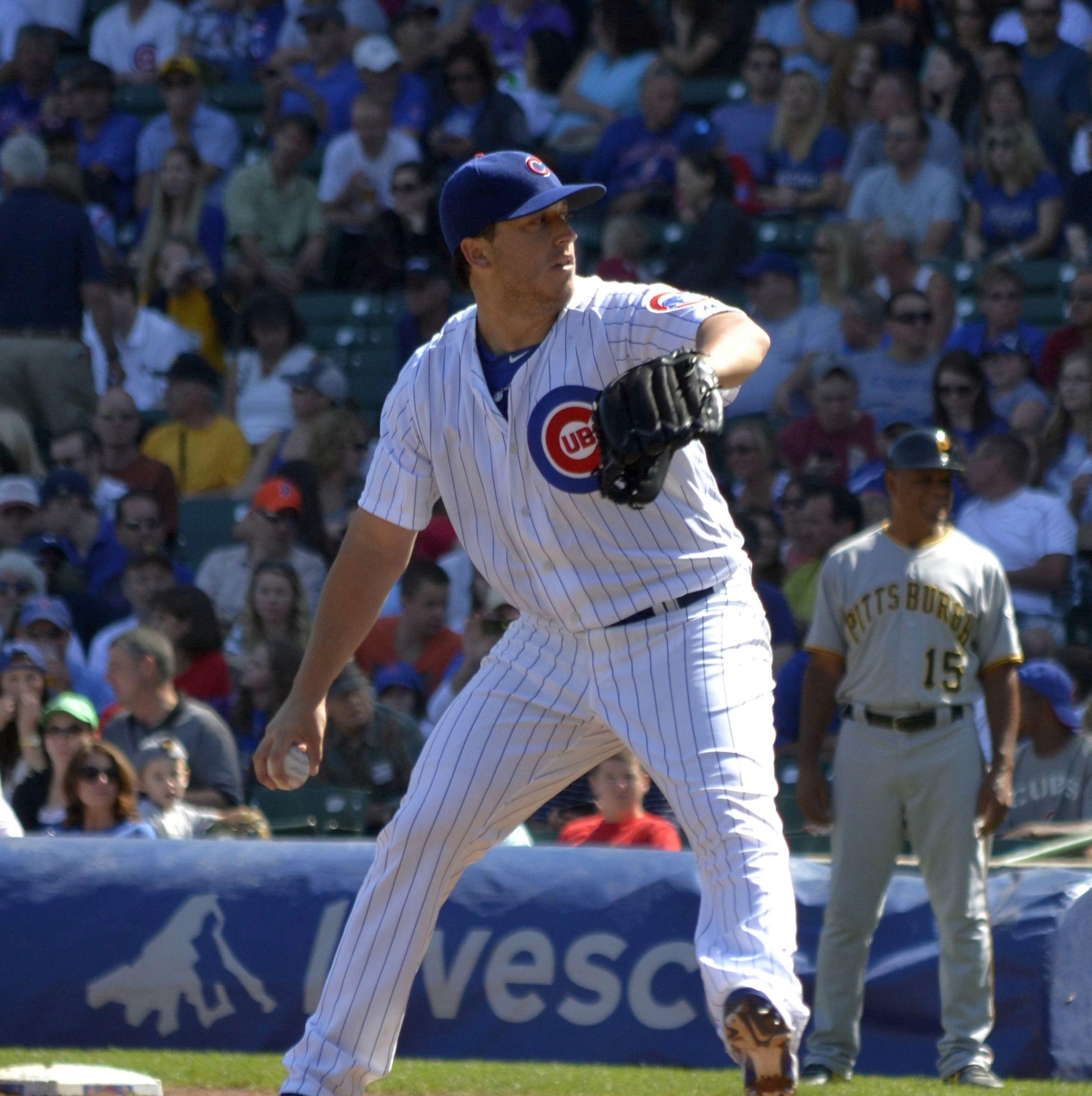 Jason Berken announces plans for new multimillion-dollar baseball and softball facility