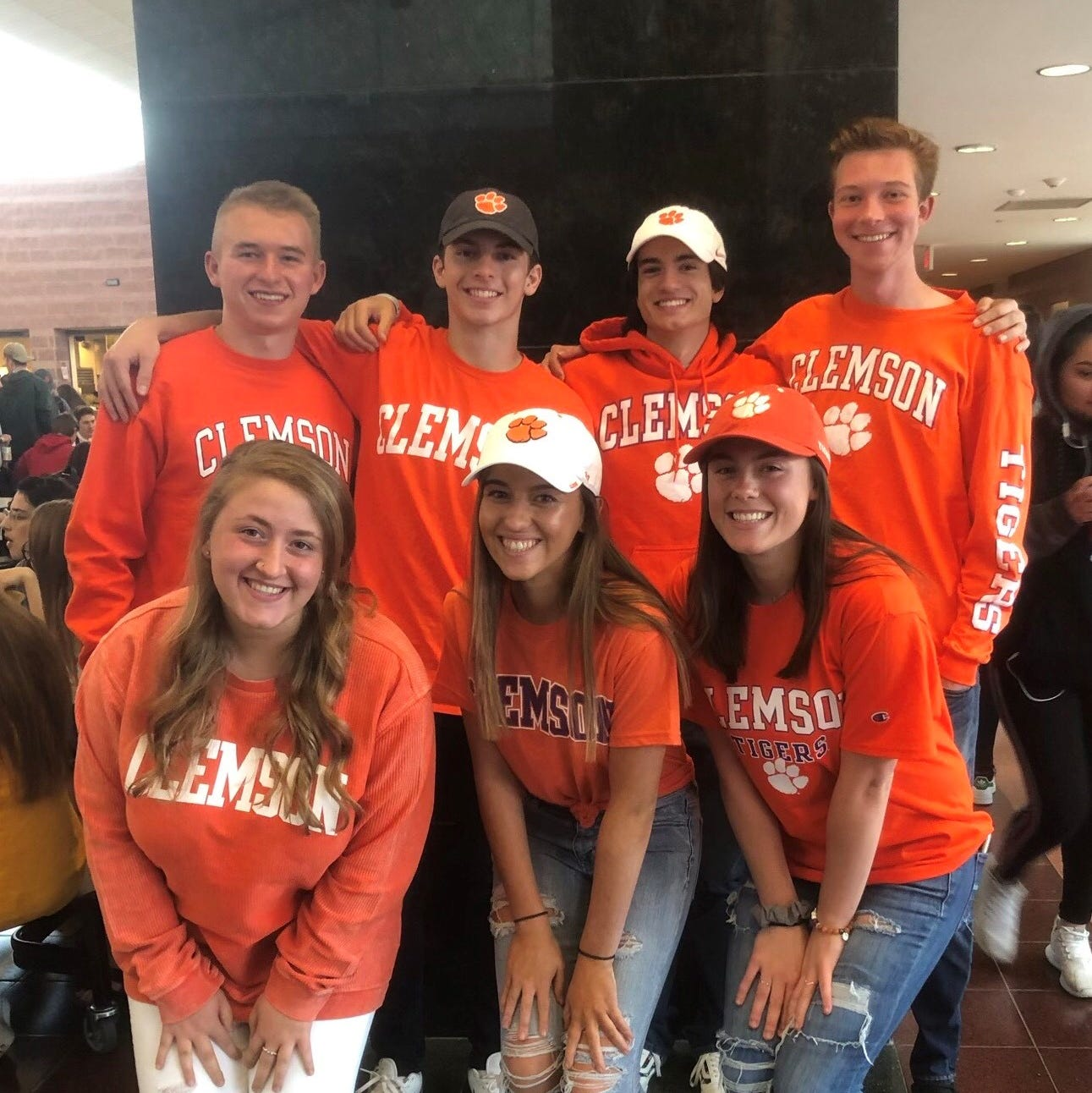 Garden State South: Why Clemson University has so many students from New Jersey