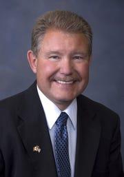 John Youngberg, Montana Farm Bureau Federation executive vice president