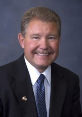 John Youngberg, Montana Farm Bureau Federation executive vice president