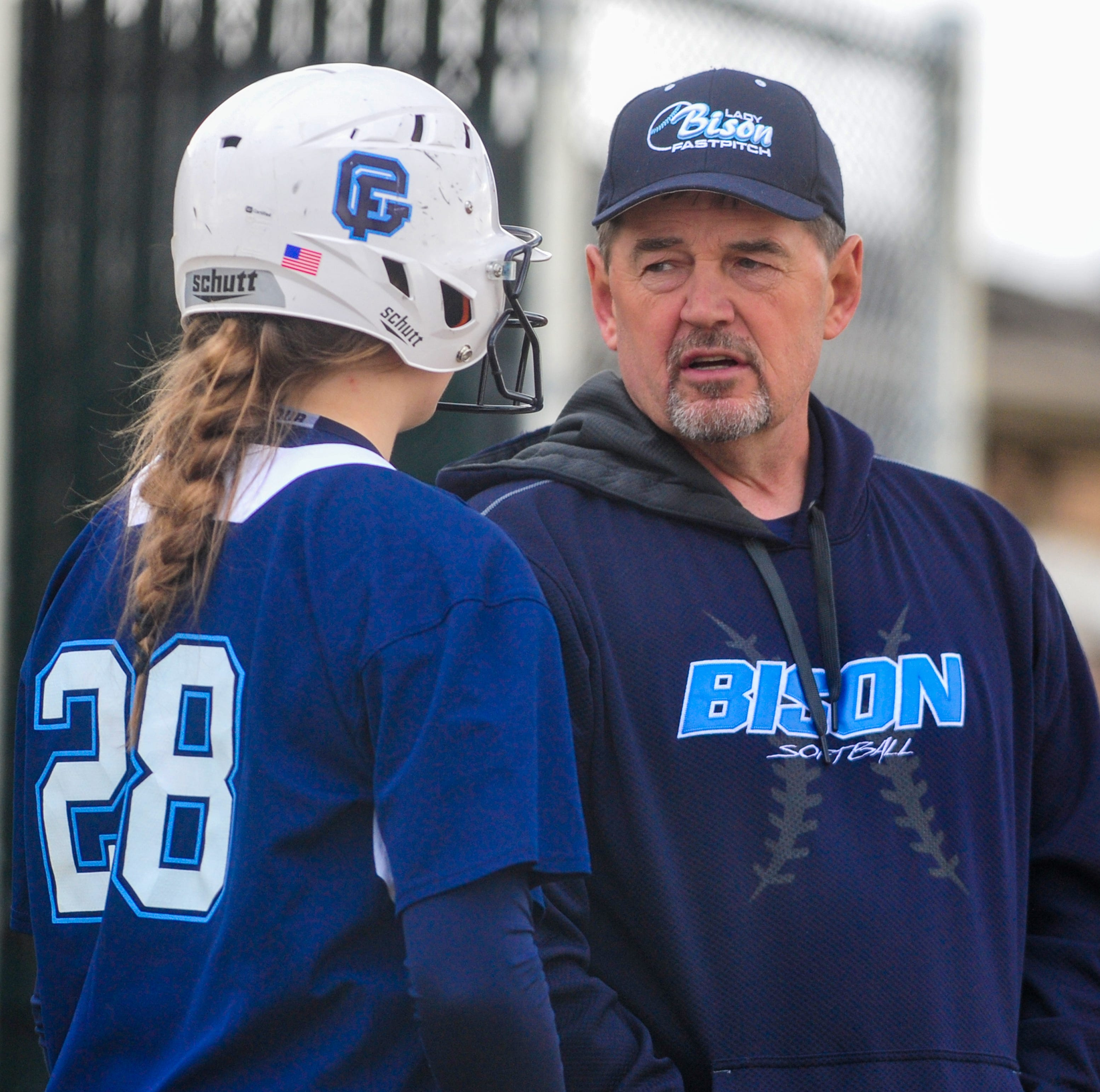 Great Falls High softball team blasts Butte
