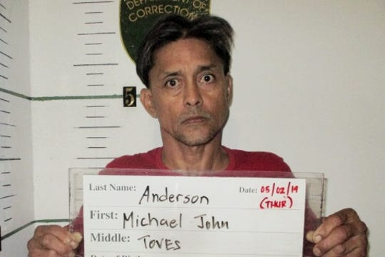Michael John Toves Anderson