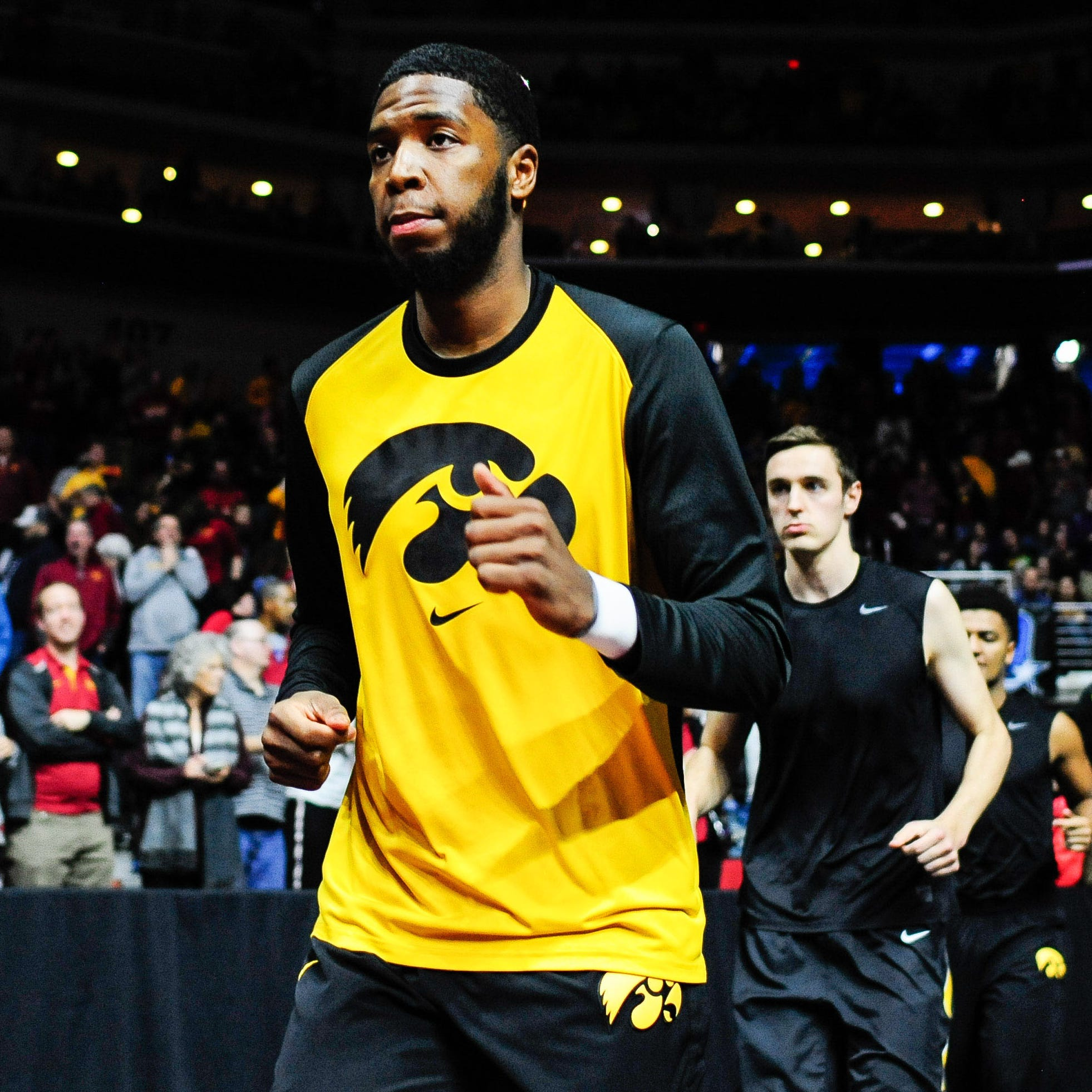 Leistikow: Some opinions about Isaiah Moss' transfer from Iowa basketball