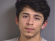 ANDINO, JUAN CARLOS, 19 / OPERATING WHILE UNDER THE INFLUENCE 1ST OFFENSE / DRIVING WHILE LICENSE DENIED OR REVOKED (SRMS)