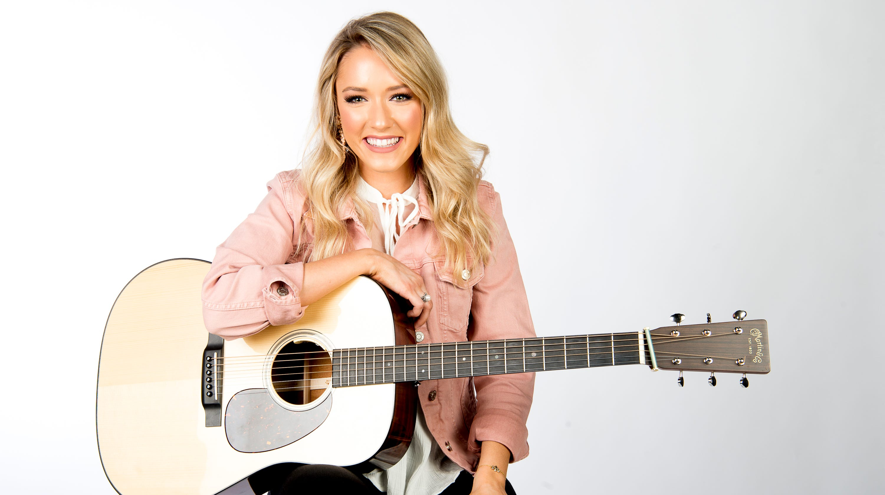 The Voice': Why Emily Ann Roberts took her time with music