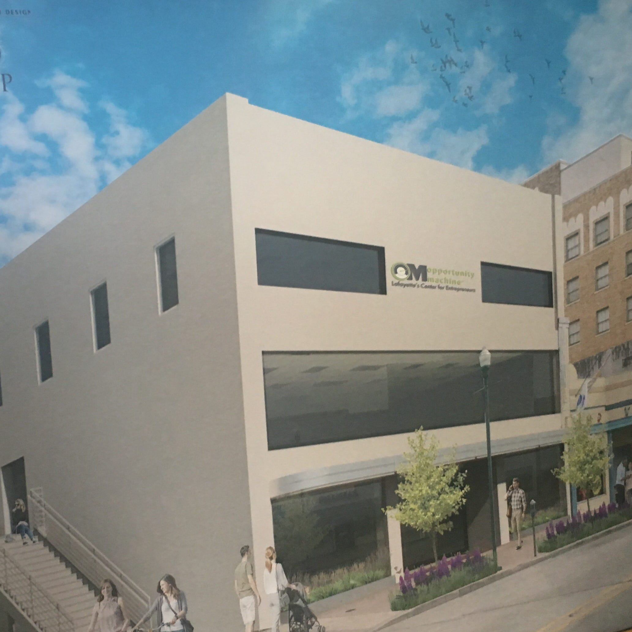 LEDA acquires former Karma nightclub property; Opportunity Machine to move in
