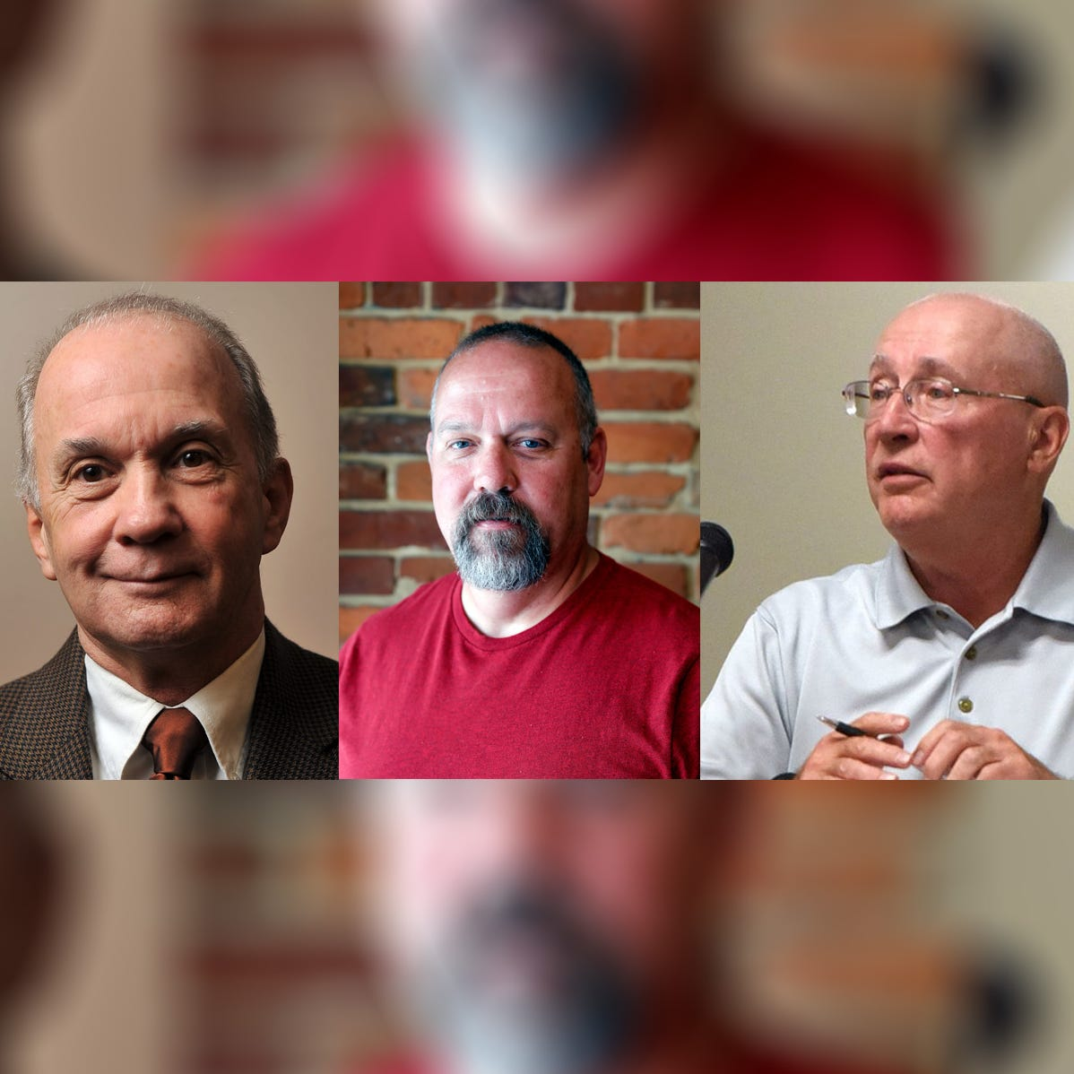 Lancaster City Council will see new faces this year