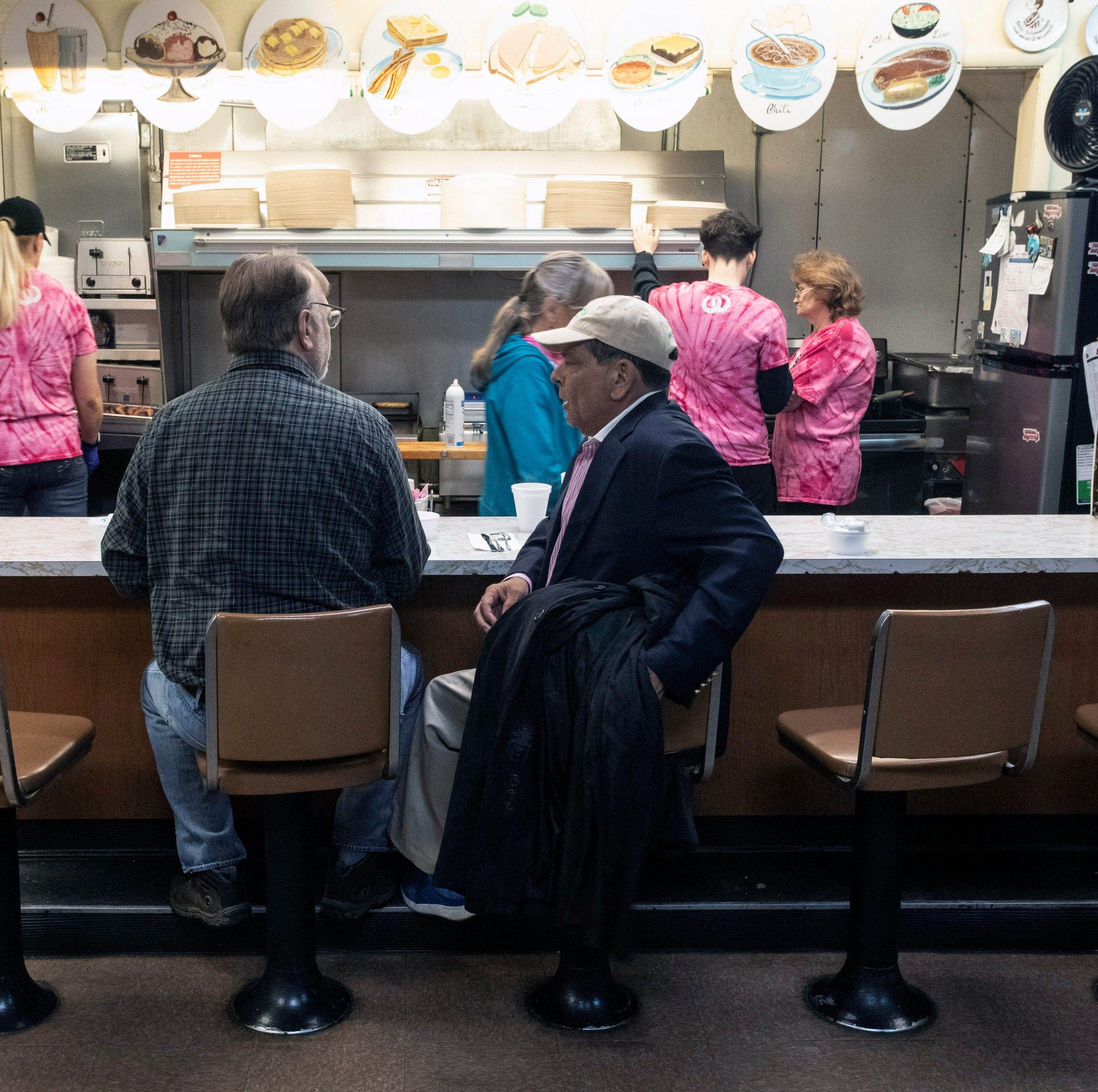 Wagner's Pharmacy: Where Derby fans eat breakfast and rub elbows with tradition