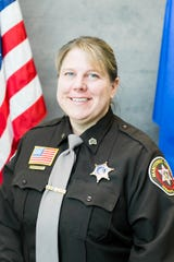 Sgt. Jodi Miller