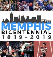 Memphis will celebrate its bicentennial in 2019.