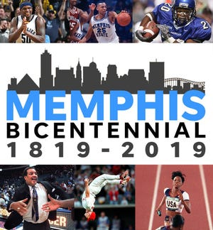 Memphis will celebrate its bicentennial in 2019.