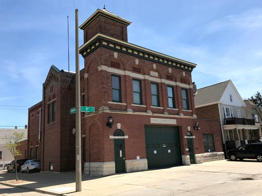 Milwaukee Fire Station 31 has reopened to house the department's Mobile Integrated Healthcare Program.