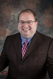 Dr. Brandon Lane Phillips