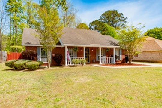 One home in Dexter Ridge is for sale for $139,900 and provides four bedrooms and two bathrooms within 1,500 square feet of living space.