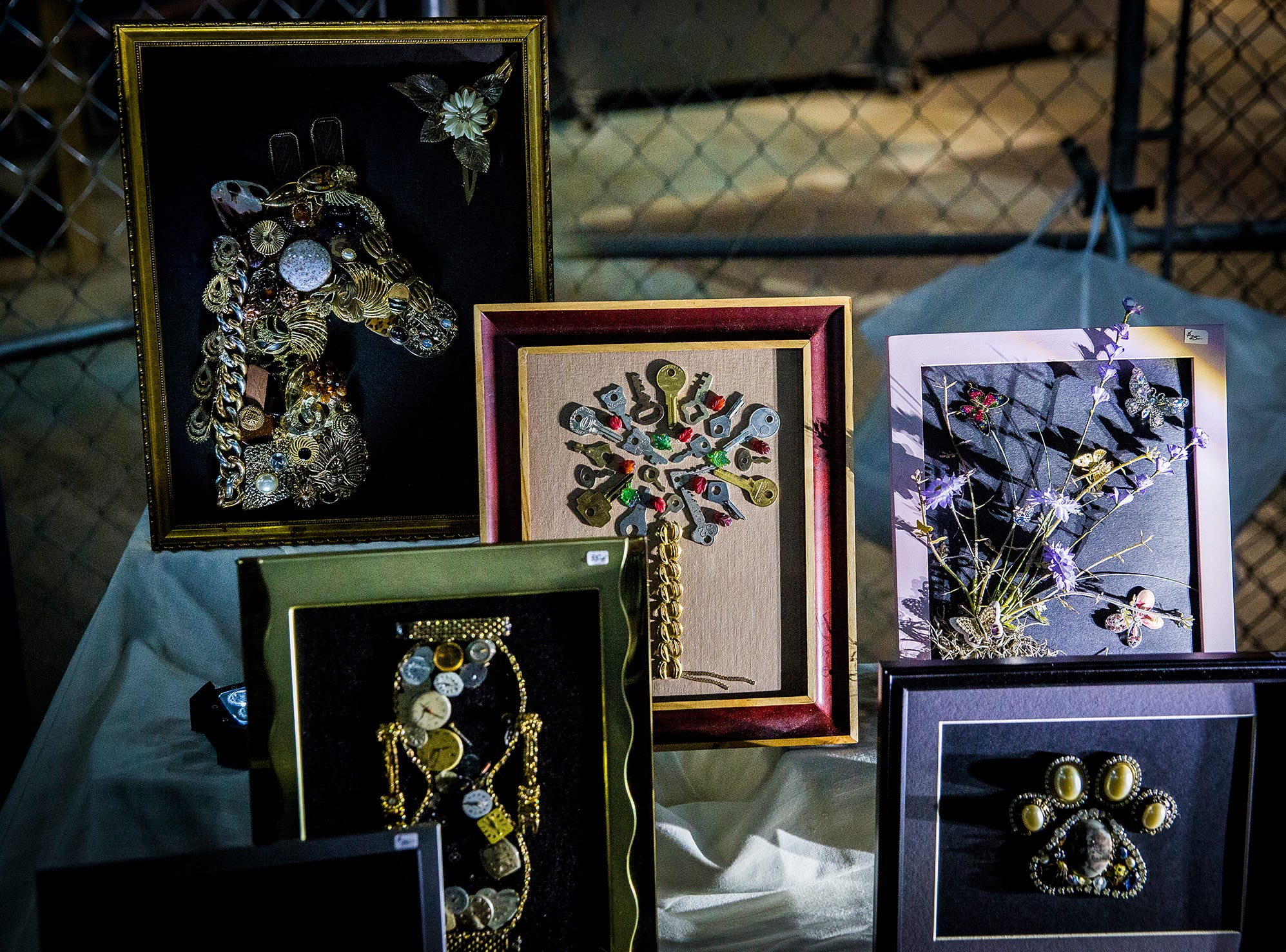 Local visual artists, performers and students showcased their creativity during the Brink of Summer Artswalk, a special, larger version of First Thursday in downtown Muncie.