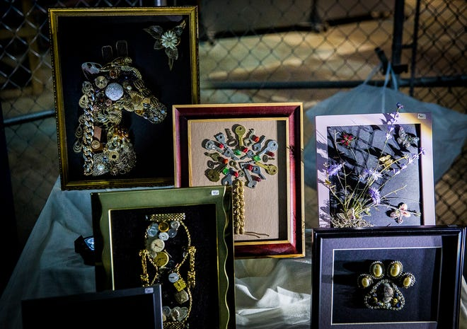 Local visual artists, performers and students showcased their creativity during the Brink of Summer Artswalk in May, a special, larger version of First Thursday in downtown Muncie.