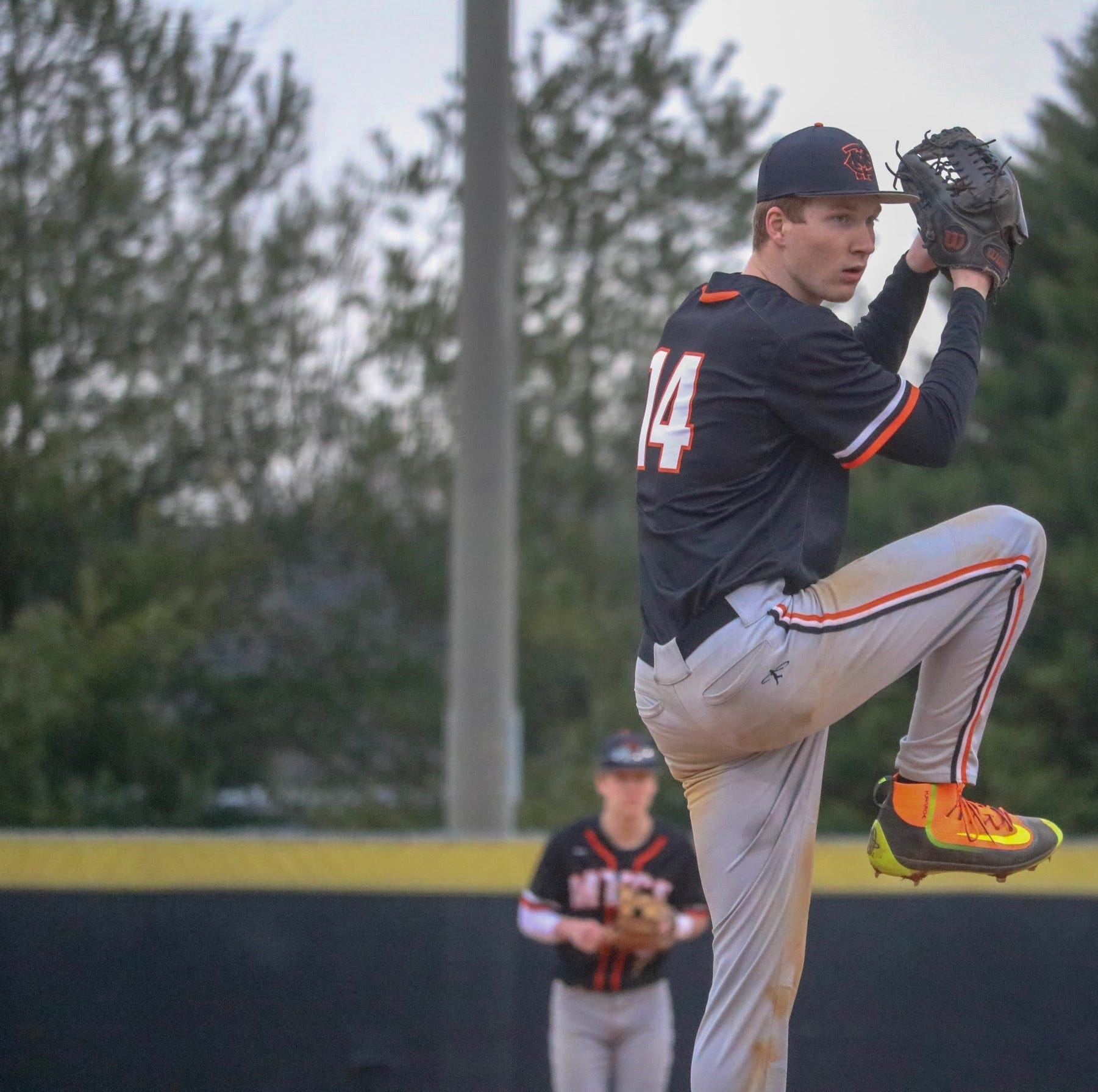 MTCS sophomore J.D. McCracken commits to Tennessee baseball