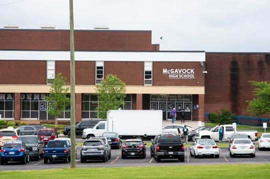 McGavock High School