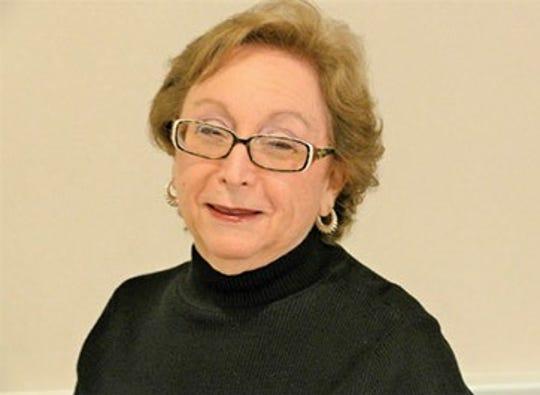 Miriam Allenson