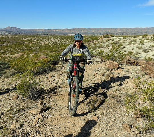 The Bureau of Land ManagementLas Cruces District manages more than 300 miles of multi-use trails in the greater Las Cruces area.