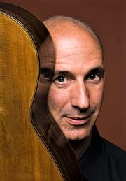 Davis Leisner will perform on guitar.