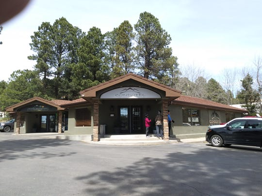 Condotel is one of the major property management companies in Ruidoso.