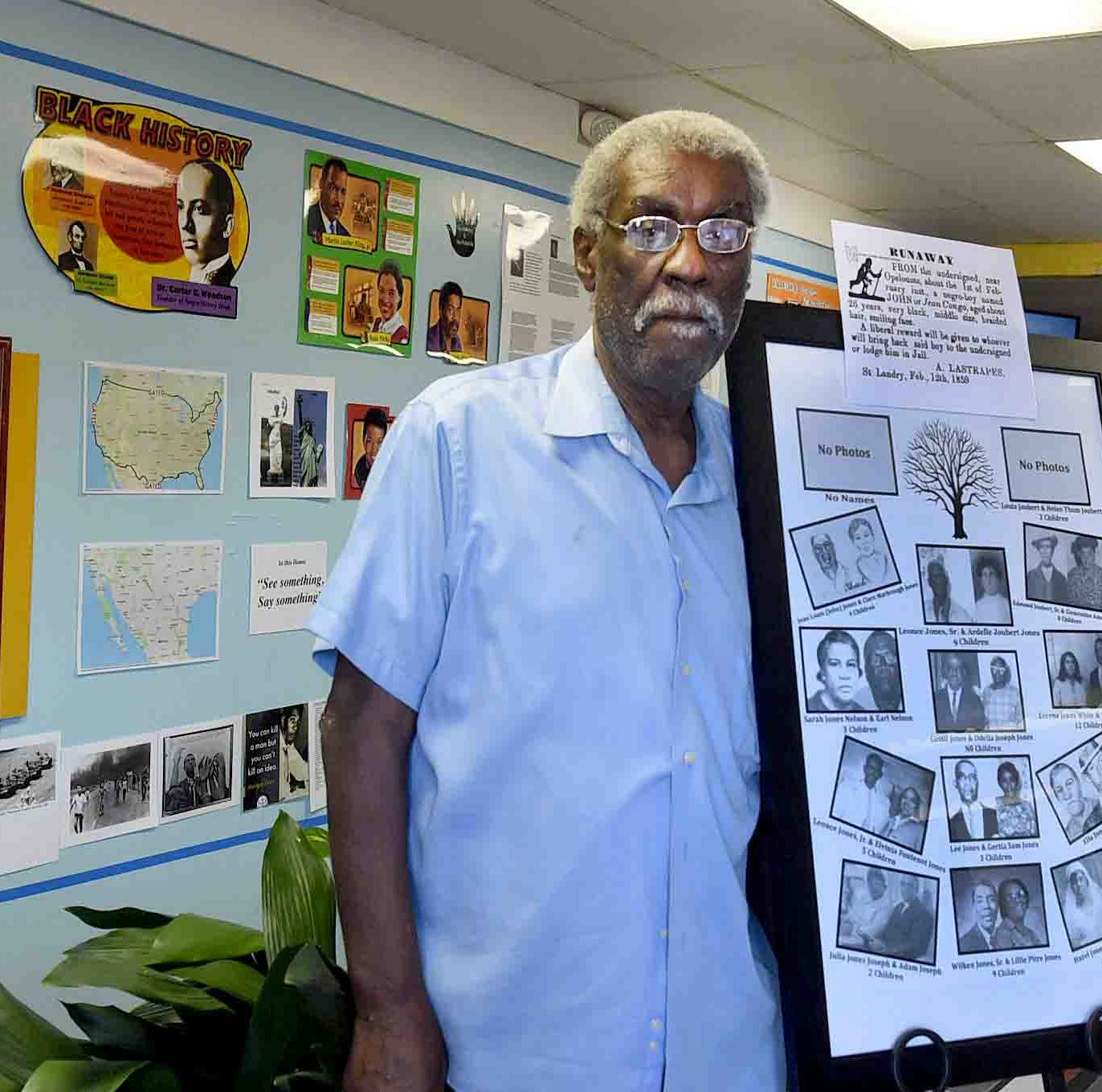 Museum spotlights African American history in St. Landry Parish