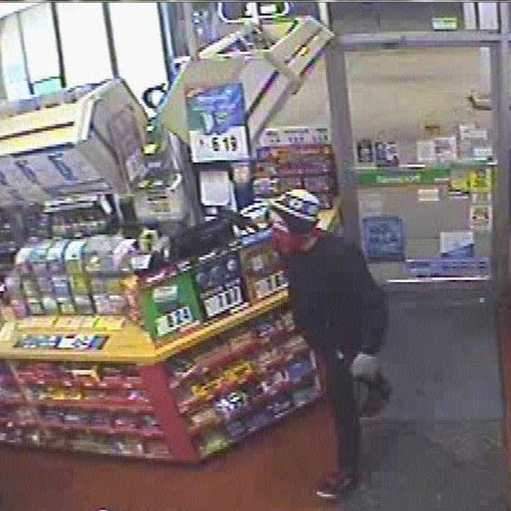 Oshkosh police investigating armed robbery of Ohio Street business
