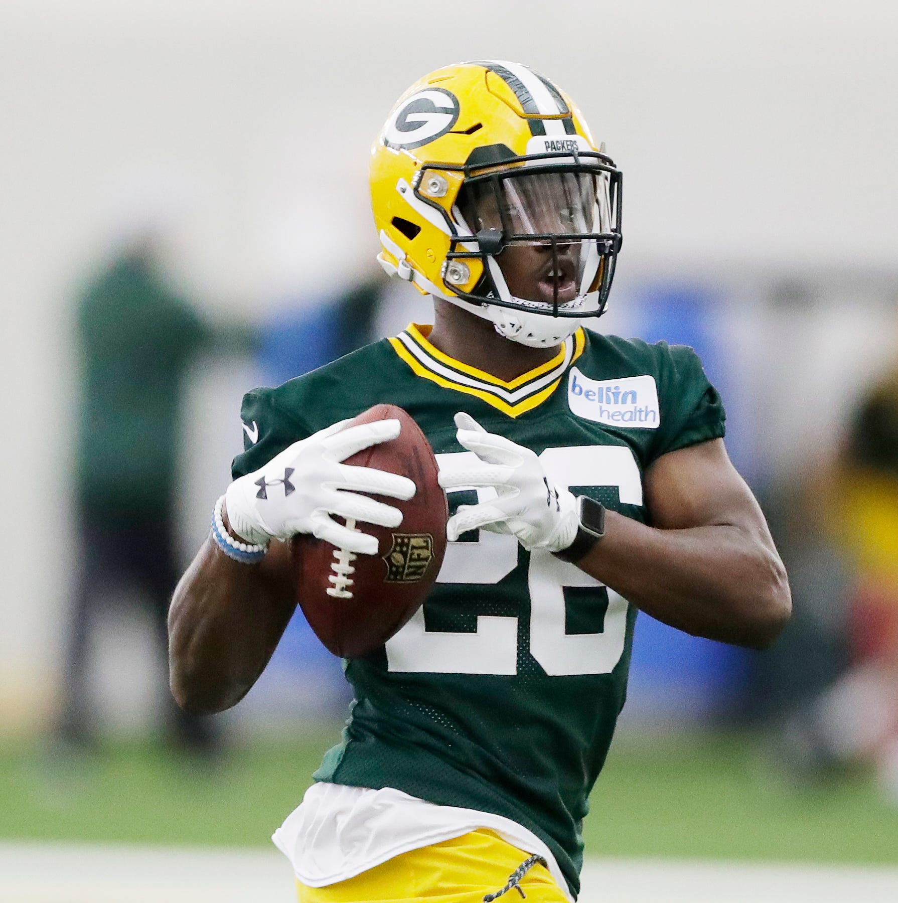 Packers safety Darnell Savage endures injury, tragedy to find voice as locker room leader