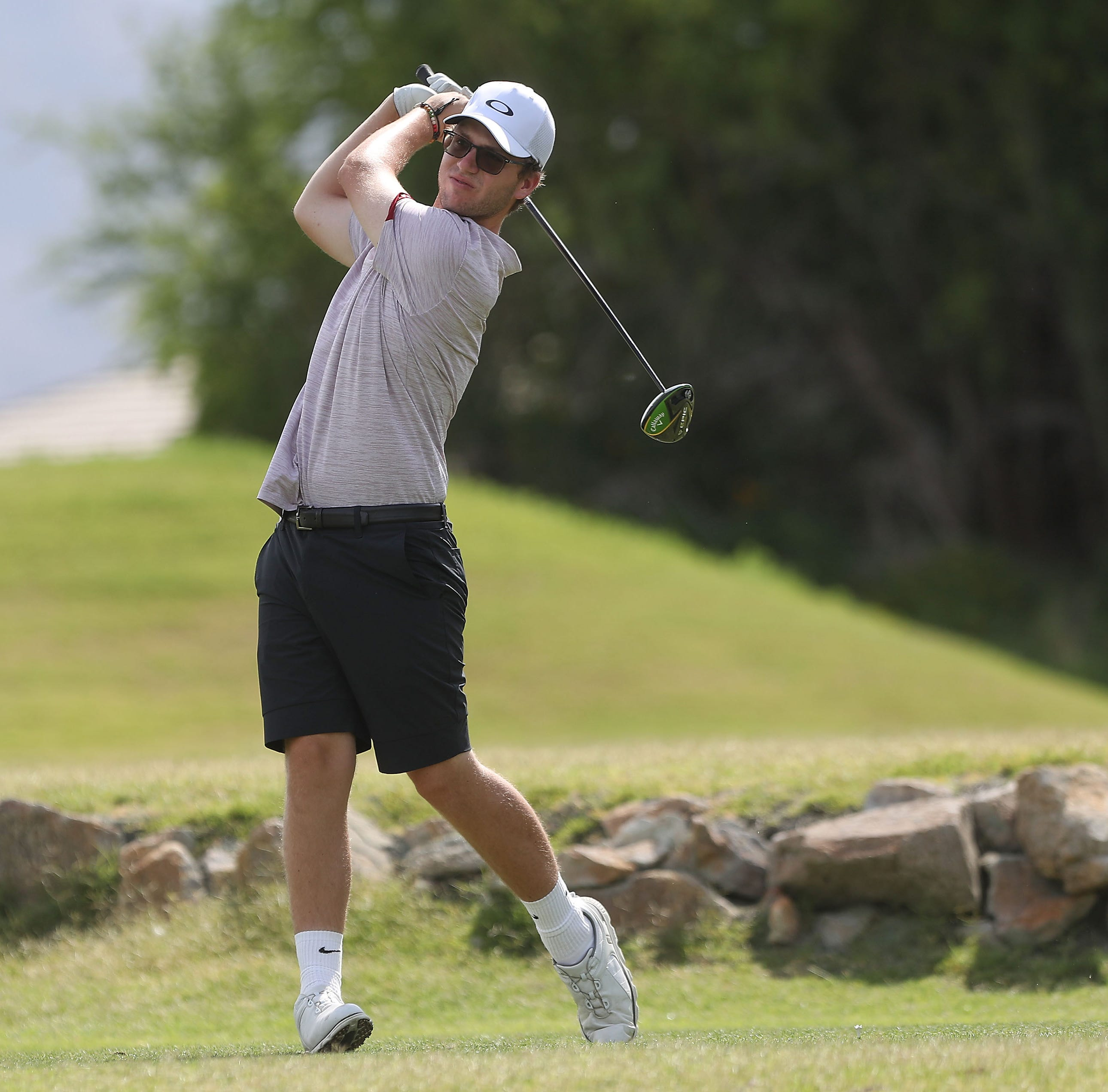 Palm Desert's Chris Wardrup reaches boys' golf state tournament