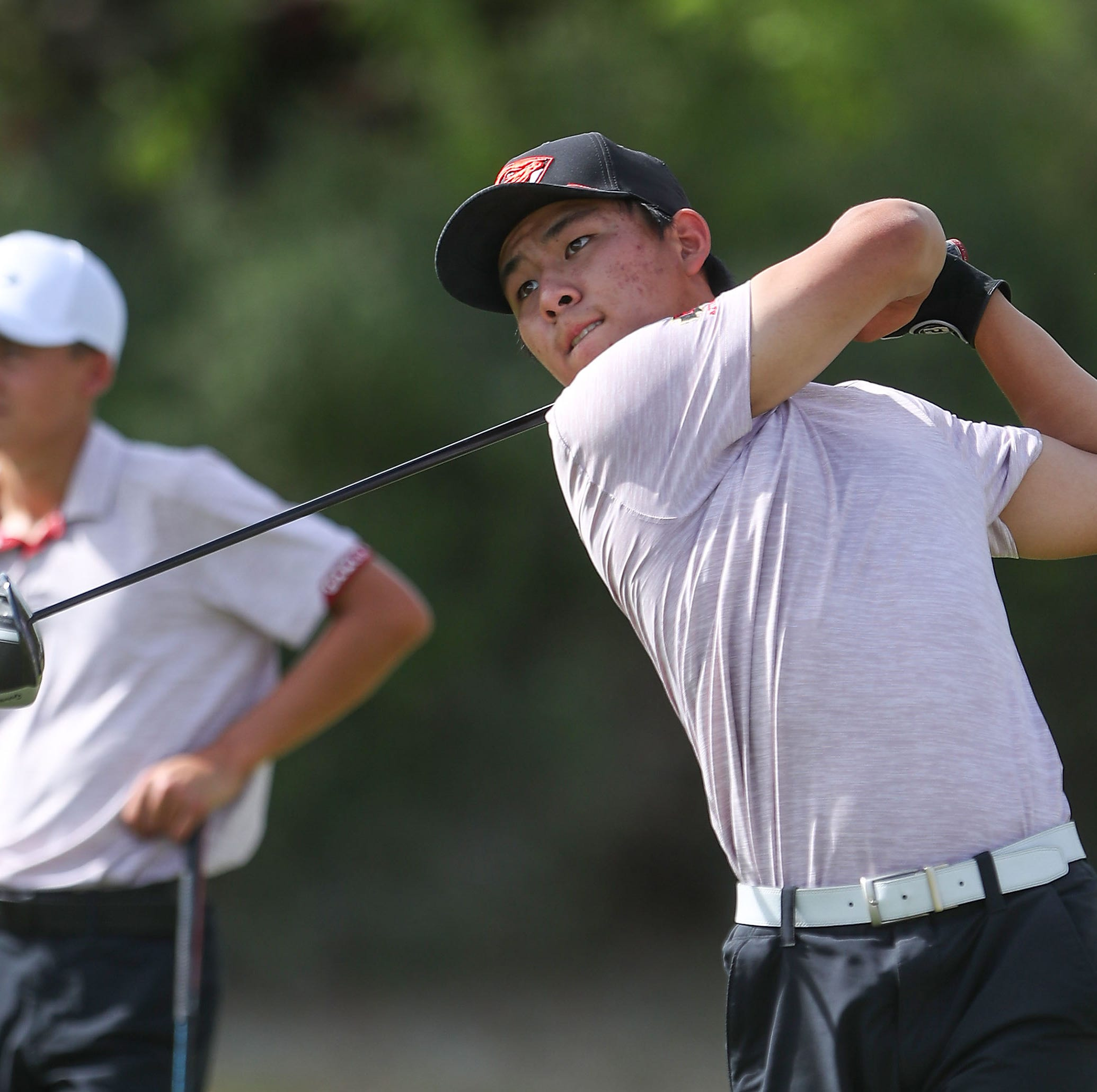 Palm Desert golf stunned at 'disappointing' elimination from CIF team competition