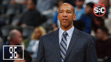 Greg Moore and Kent Somers discuss the Phoenix Suns' hire of Monty Williams as head coach.