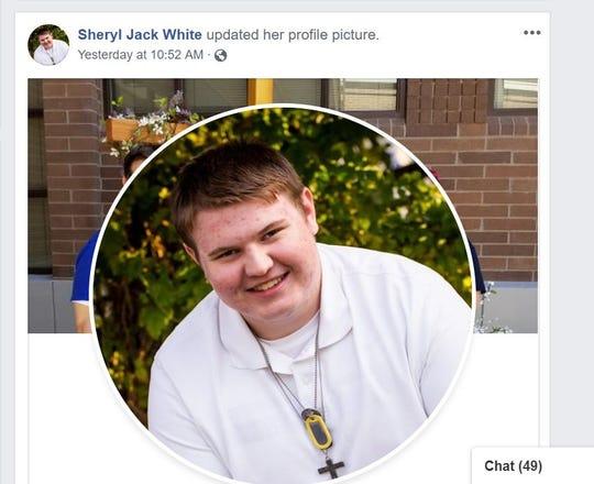 Josh White, 16