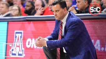 Greg Moore and Kent Somers share their thoughts on Sean Miller, the college basketball corruption trial and paying players.