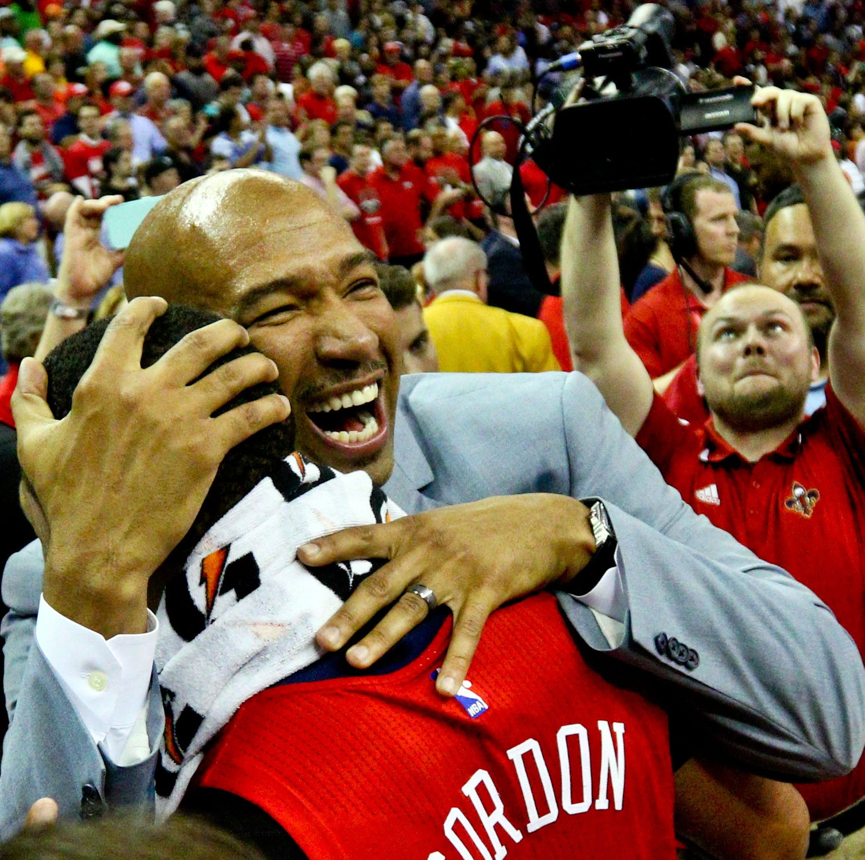 Who is Monty Williams? 5 things to know about the Phoenix Suns' new coach