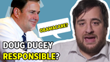 Ken Bennett, who is challenging Doug Ducey for the GOP nomination, says the governor is responsible for the non-repeal of 'Obamacare.' Is he right?