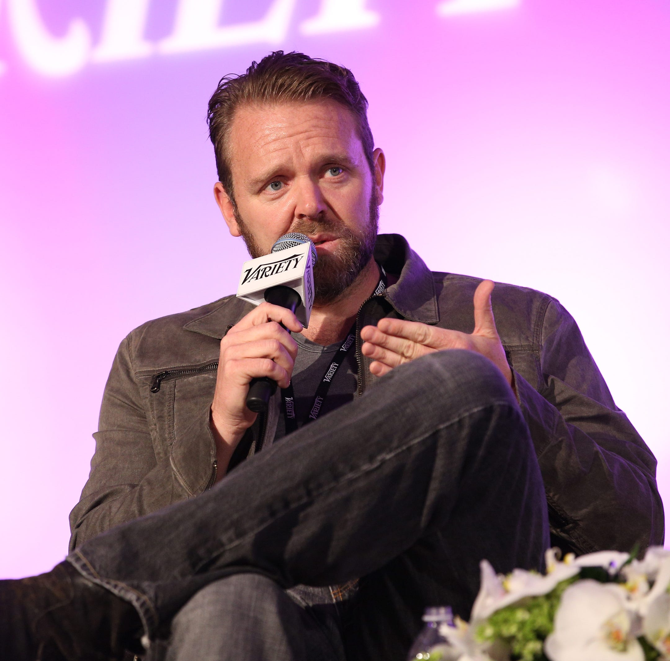 'El Chicano' writer Joe Carnahan attacks critics on Twitter – including me
