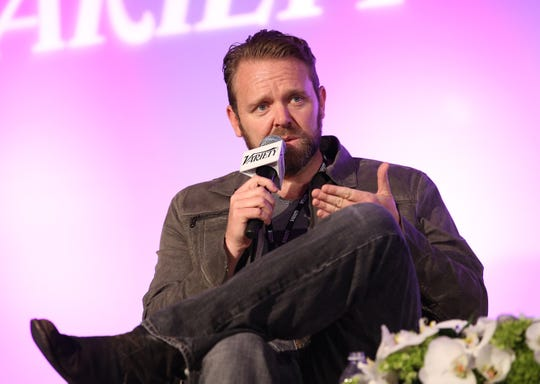 """Writer Joe Carnahan closed down his Twitter account after going after critics of his film """"El Chicano."""""""