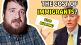 Arizona Republican Rep. Paul Gosar said the cost of illegal immigration is over $100 billion a year. How accurate is that number?
