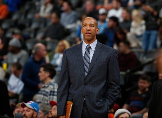 Monty Williams será el nuevo entrenador de los Suns de Phoenix.