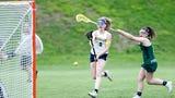 The Highland - Marlboro girls lacrosse team defeat FDR 20-15 in Thursday's game.